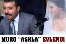 Metin Üstündağ-Ecem Özkaya... MURO İLE KÜÇÜK ZARİFE EVLENDİ!