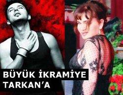 Tarkan-Sezen Aksu... TRT'YE MALİYETLERİ 2 MİLYON DOLAR!..