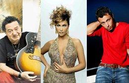 Popstar Alafranga... BU JÜRİNİN HAFTALIĞI 125 BİN YTL...