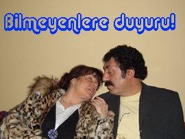 "Müslüm Gürses... ""BİZ RESMEN EV-Lİ-YİZZZZ""!.."