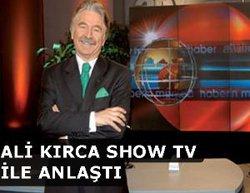 Ali Kırca ATV'den ayrılıyor demiştik... MAGAZİNKOLİK NE DEDİYSE O!..