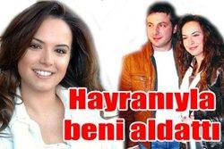 Davut Güloğlu-Yeliz Şar... İLİŞKİLERİ BURAYA KADARMIŞ...