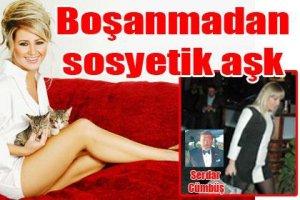 """Pınar Aylin... """"2. EL""""  ERKEĞİ SOSYETEDEN BULDU!..."""