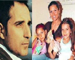Tuğba Altıntop-Rafet El Roman... GENE MAHKEME YOLU GÖZÜKTÜ!...