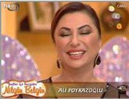 MAGAZİNKOLİK NE DEDİYSE O!.. Nilgün Belgün... TV8'E VEDA ETTİ...