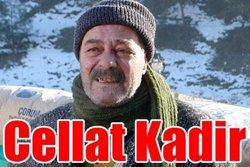"""Kadir İnanır... """"BU FİLM ULUSLARARASI ARENADA ÖDÜL ALACAK""""!.."""