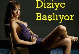 """Ece Gürsel... """"SANSASYONEL BİR KADINIM""""!.."""