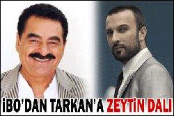 """İbrahim Tatlıses... """"TARKAN'A YAPILAN ELEŞTİRİLER HAKSIZ""""..."""