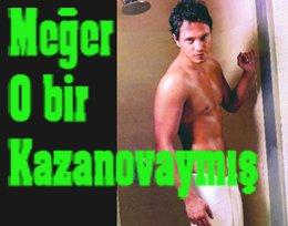 """Murat Boz... """"100'DEN FAZLA KADINLA CİNSEL İLİŞKİYE GİRDİM"""" !.."""