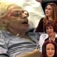 Aysel Gürel...ŞOV ONUNLA DEVAM ETTİ!