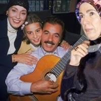 Ferdi Tayfur-Necla Nazır...ONLARI FIRST LEYDİ BARIŞTIRMIŞ!