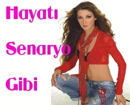 Şarkıcı Segah... HAYALİ İÇİN ALBÜM YAPMIŞ..