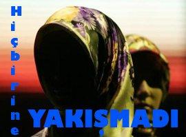 Türkiye dünyaya böyle tanıtıldı... İSLAMİ MODA...