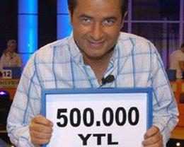 """""""Var mısın Yok musun""""... YILBAŞINDA 10 KUTUDA 500 BİN YTL!"""