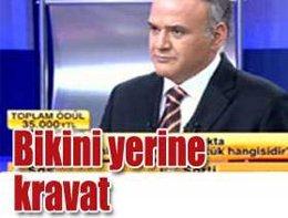 Ahmet Çakar... FENERBAHÇELİLERE ŞİRİN GÖRÜNME ÇABALARI...