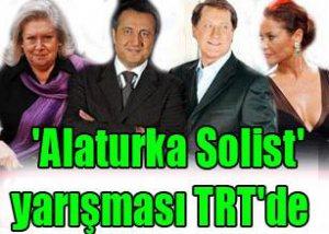 """""""POPSTAR ALATURKA""""YA RAKİP GELİYOR..."""