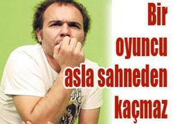 USTALAR ENGİN GÜNAYDIN'I FENA FIRÇALADILAR...