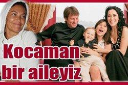 "Hülya Avşar...""BİR ÇOCUK BANA HAVLU ATTIRDI!"""