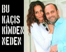 Güzide Duran-Adnan Aksoy evlendiler... KAPALI KAPILAR ARDINDA DÜĞÜN !..