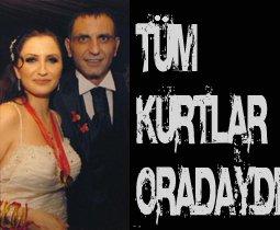 Gürkan Uygun-Şebnem Ceylan... MEMATİ, BBG ŞEBNEM'LE EVLENDİ!..