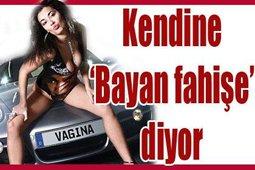 Reyhan Şahin... BU KADIN CİNSELLİĞE TAKMIŞ !..