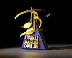 Türkiye Müzik Ödülleri... ADAY ADAYLARI BELLİ OLDU!.İŞTE TAM LİSTE...