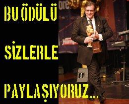 MGD 15. Altın Objektif Ödülleri sahiplerini buldu? VEEE MAGAZİNKOLİK ZİRVEDE !..