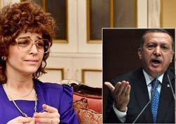 Gonca Vuslateri Ertoğan... HAKARET DAVASINDA KARAR ÇIKTI!