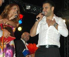 Nilay Dorsa-Alişan... SAHNELERİN YENİ İKİLİSİ!