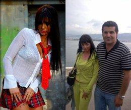 ÖZEL HABER / Esra Güzel-Nevzat Yakışırboy... POLAT ALEMDAR'IN ADAMI MAGAZİNKOLİK GÜZELİ'NE AŞIK!..