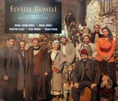 ELVEDA RUMELİ'NİN MÜZİKLERİ ALBÜM OLDU !