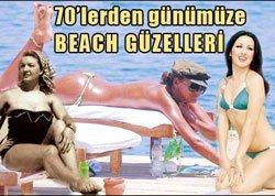 Mehmet Ali Erbil... PLAJLARIN TARİHİNİ ANLATTI!