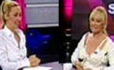 Nurhan Damcıoğlu... FERHAN'LA EVLENMEYİ ÇOK İSTEDİM!