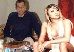 Esra Balamir... BABASI CEZAEVİNDE ÖLDÜ...
