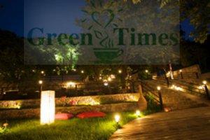 "Green Times... BOĞAZIN ""YEŞİL ZAMANI""..."