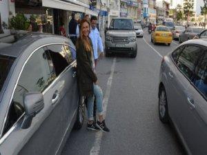 """Hülya Avşar... """"KIZIM ZEHRA OLMASAYDI ŞİMDİYE KADAR ÇOKTAN EVLENİRDİM"""" !.."""