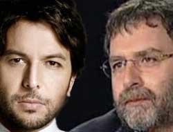 Ahmet Hakan... NİHAT DOĞAN'DAN ALDIĞI TAZMİNATI BAĞIŞLADI!