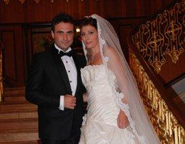 Kutsi-Sinem Bayraktutar evlendiler... NİHAYET! ONLAR ERDİ MURADINA...