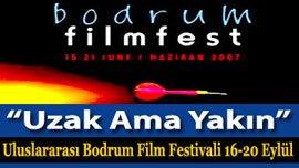 BODRUM FİLM FESTİVALİ BAŞLIYOR!