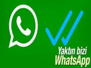 `WhatsApp`... SPAM TEHLİKESİYLE KARŞI KARŞIYA !..