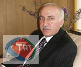 TRT Genel Müdürü İbrahim Şahin... AGB ÖLÇÜMLERİ MANİPÜLE EDİYOR