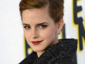 Emma Watson... SEKSİ YILDIZ, FİLM FESTİVALİ İÇİN ANKARA`YA GELİYOR !..