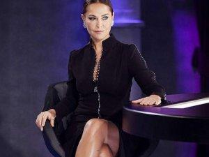 Hülya Avşar... TV PROGRAMINDAN VAZGEÇMİYOR!
