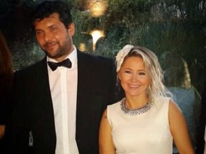 Pınar Aylin... YENİDEN NİKAH MASASINA OTURDU!