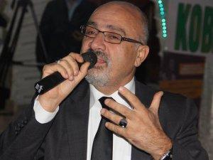 Bilal Ercan... SAHNEDE TÜRKÜ SÖYLERKEN ÖLDÜ!
