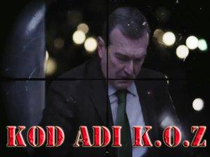 Kod Adı K.O.Z`un ilk teaser`ı çikti!..  BAŞBAKANA SUİKAST EKRANLARDA