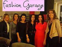 İTALYAN MODASI FASHION GARAGE`DA!...