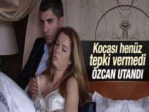 """Özcan Deniz... """"BUNLAR BENİ UTANDIRAN ŞEYLER""""..."""