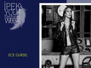 `İpek Yolu Fashion Week`... TÜRKİYE YOLCULUĞU, BAŞ MANKEN ECE GÜRSEL İLE  BURSA`DA BAŞLAYACAK !..