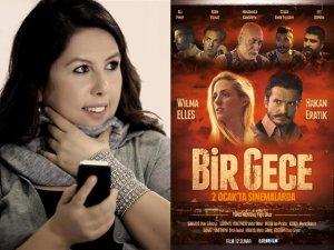 """Seyhan Erdağ yazdı; BİR GECE""""DE OLANLAR!"""
